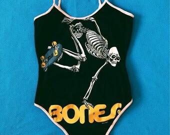 Bones Bodysuit