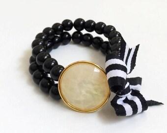 Jack bracelet - Costume bracelet