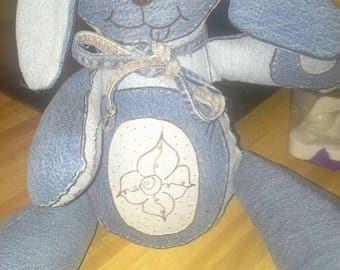 BlueJean Puppy