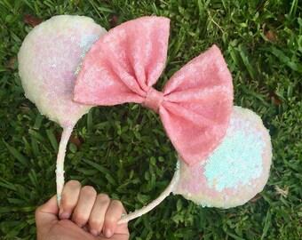Marie Minnie Ears!
