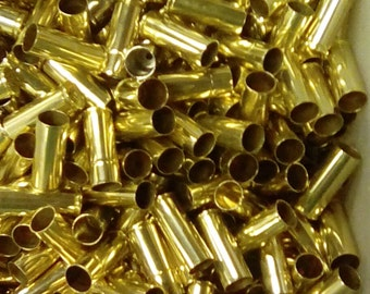 10mm/////// 100 casings ,mixed head stamps,cleaned and inspected by hand,,sent next day