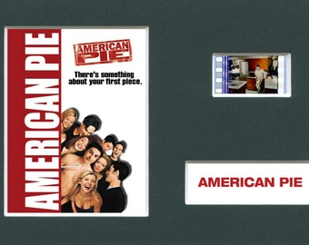 American Pie - Single Cell Collectable