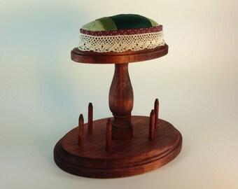 Sewing Pin Cushion Pedestal *FREE SHIPPING!