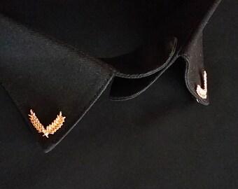 collar tips Roman Legacy