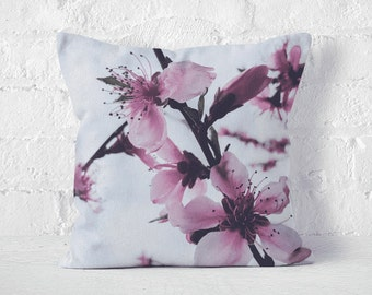 Pillow cover Pillow case CHERRY