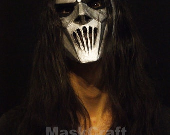 Mick Thomson mask Slipknot by Maskcraft