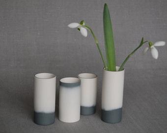 Small Blended Base Vase