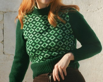 Vtg top in excellent condition.