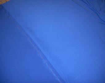 Royal Blue Lightweight Lycra Compression Sheet