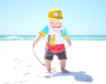 Unique and practical baby toddler clothing line by MiniJiji