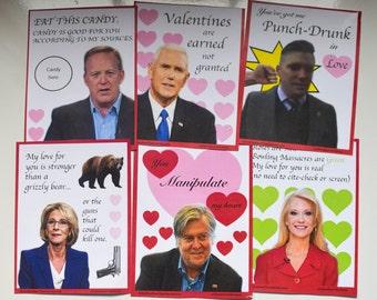 Alternative Valentines 2017