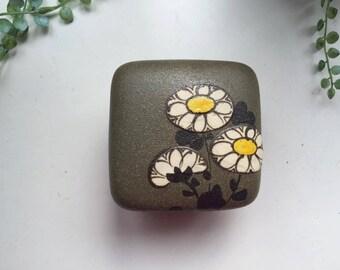 Japanese Ceramic Box
