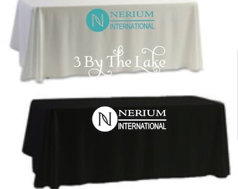 Nerium International Heat Transfer Vinyl - Iron ON,  for Tablecloths, Shirts, or Sample Bags