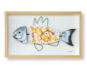 Graphic Fish 2
