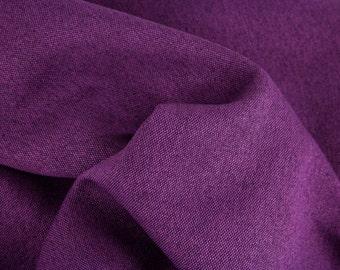 Bag fabric Rome purple