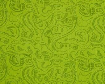Dr Suess, Horton Hears a Who, Fabric