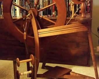 Vintage Ashford Traditional Wheel