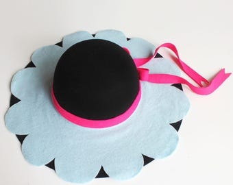 Scallop Sun Hat