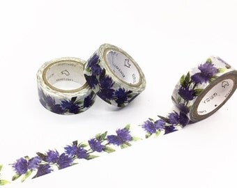 Beautyberry Washi Tape - Season's Color Series
