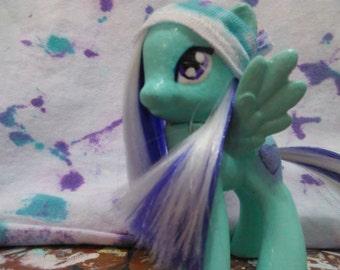 Custom ponies