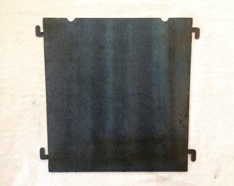 Firepit Panels - Plain (Portable)
