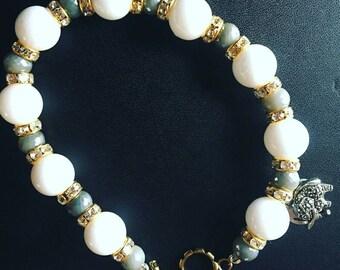 Goldilocks Bracelet