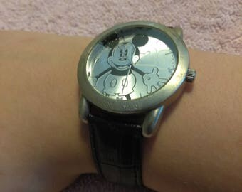 Limited Release Mickey Mouse 28 Watch