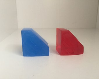 Superman Soaps (set of 2)
