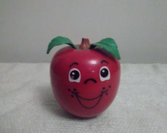 1972 happy apple