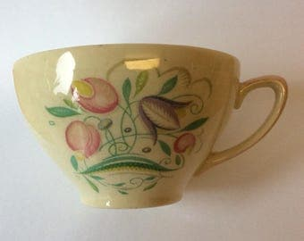 Susie Cooper Cup and Saucer.