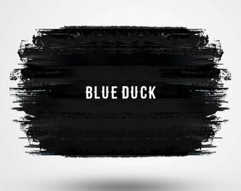 Private listing for Blue Duck