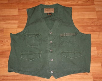 Eddie Bauer Outdoor Outfitters Vest