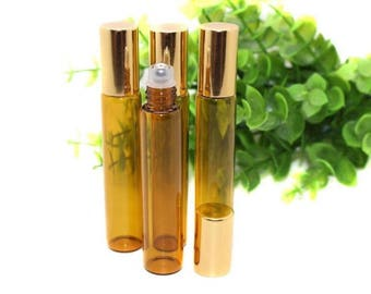 Pheromones Women's Handmade Perfume - Natural Oil - 10 ml Bottle