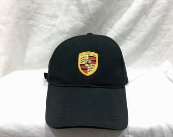 Porsche Official Drivers Hat