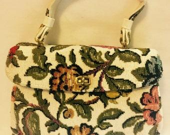 1950s Vintage Markay Handbag