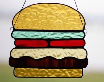 Burger!!