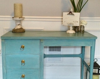Gorgeous French Country Desk