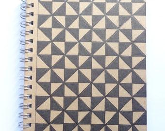 Book small geometric patterns