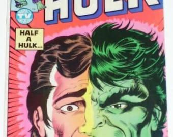 VINTAGE Incredible Hulk #241 from Nov 1979 VG VG/F Rare