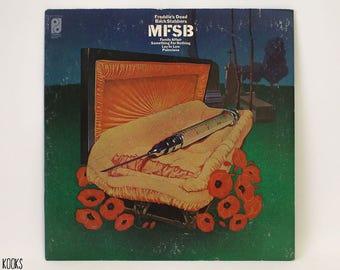 MFSB- MFSB LP (1973)