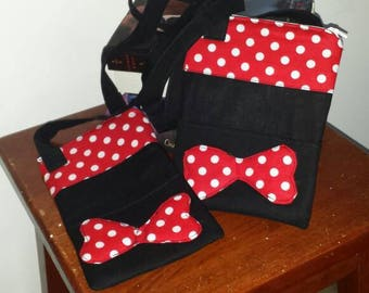 Minnie small  cross body  bag