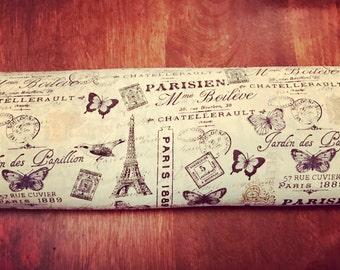 Parisen Lavender Pillow
