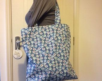 Foldaway Shopping Bag