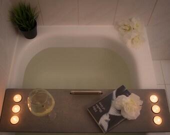 Bath Spa, Bath Buddy, Bath Tray,