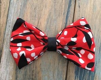 """4"""" hair bow"""