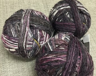 Schoppel Wunderklecks Sock Yarn color 2132