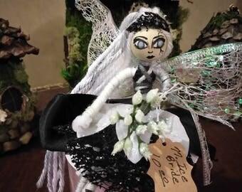 77. Ice Bride