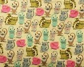 Cats - Custom Made Scrub Tops Nursing Uniforms