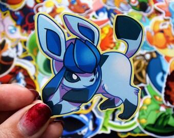Glaceon Sticker