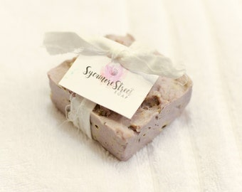 Lavender French milled soap